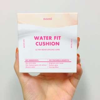 Nooni Cushion Foundation