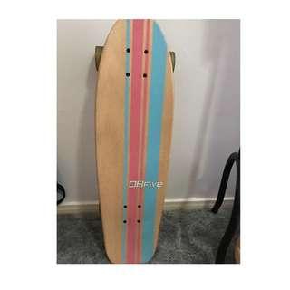 OBFive Skateboard