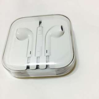 Apple蘋果 原廠耳機