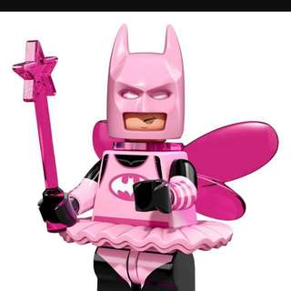 LEGO Batman Series - Fairy Batman