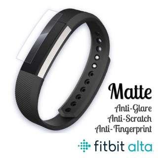 🍀Fitbit Alta Matte Screen Protector