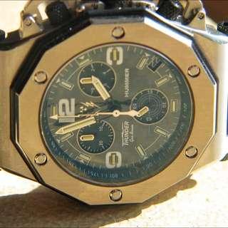 RXW Watch