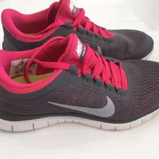 Nike Free Run 3 in Size US 6.5 / EUR 37.5