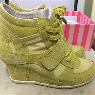 韓國內增高鞋