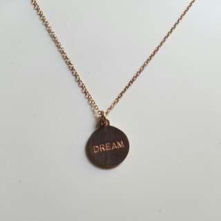 Samantha Wills Fine Jewellery 'Dream' necklace