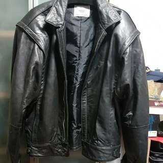 Men Leather Jacket Florence Slashed Price