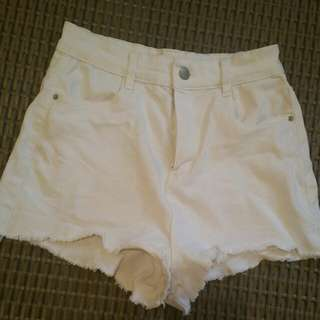 Size 10 Supre Shorts