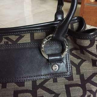 DKNY bag. original.