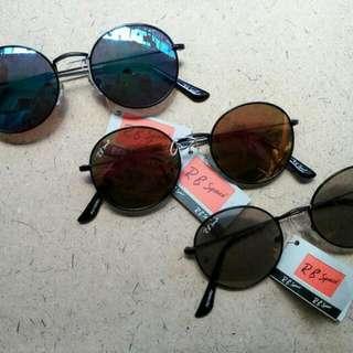 Kacamata Oval Sunglasses