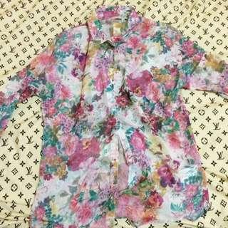 Bershka Top Shirt