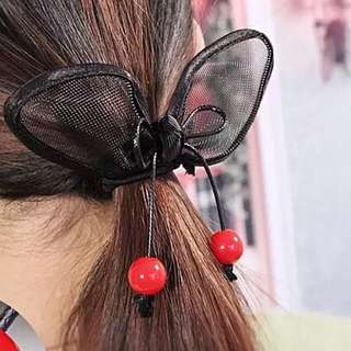 Black Butterfly🌺Hair Elastic