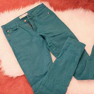 Size 8 Cotton On Skinny Jeans