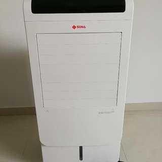 Sona SAC 6301 Remote AIR COOLER