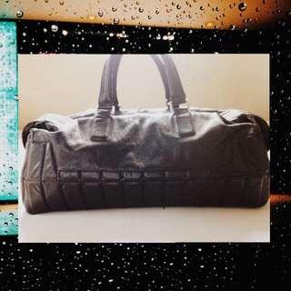 CK Calvin Klein Travel Handbag