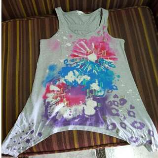 Marks and Spencer Teens Tank