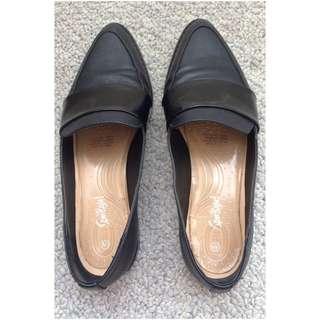 Sportsgirl Black Shoes Size 39
