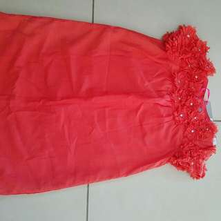 Girls Dress size 4