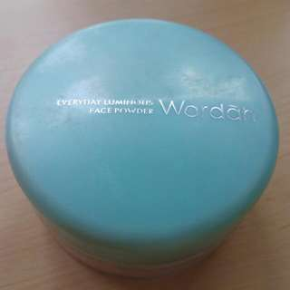Wardah Everyday Luminious Face Powder