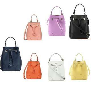 Furla Mini Stacy