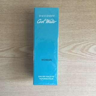 Sale! Cool Water Woman