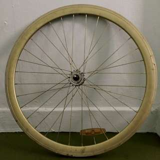 Fixie Wheels