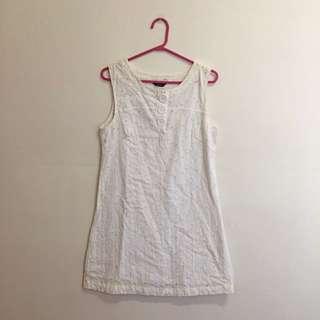 70s/90s Style Dress