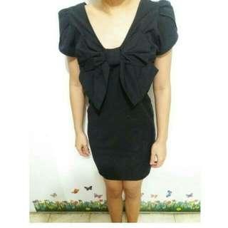 #TisGratis Dress Ribbon Pita Size M