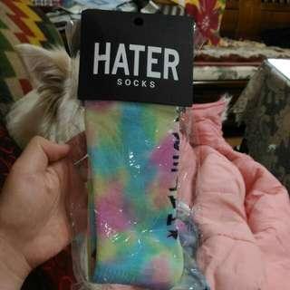 HATER SOCKS