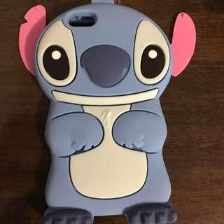 Stitch iPhone 6 3D Case
