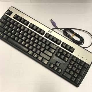 HP Keyboard @ $6