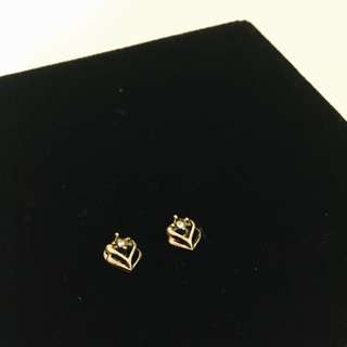 Urban Outfitters Cute Studs Earrings