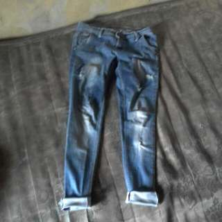 Celana Jeans (Casell)