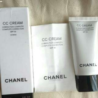 Chanel Cc Cream 20 Beige