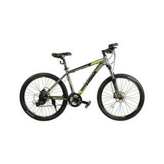 Mountain Bike TRINX 2016 DISCOVERY D600