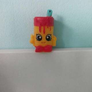 Shopkins Season 1 Alpha Soup