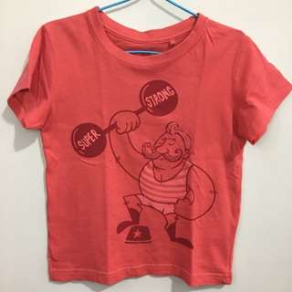 Cotton On Kids Shirt