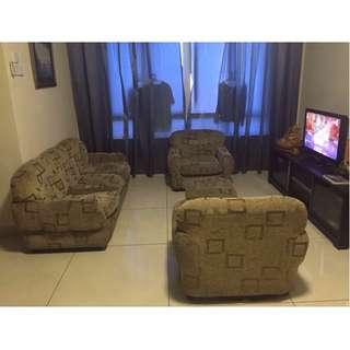 sofa 7 seat
