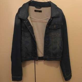 Glassons s Denim Style Jacket