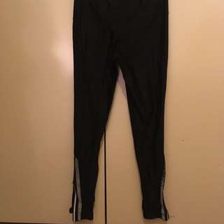 Champion Performax Tights Size 12
