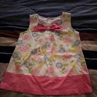 Dress Cute Untuk Simungil