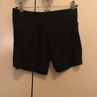 Performax Skin Tight Shorts