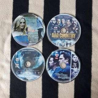 DVD Film (Part 2)
