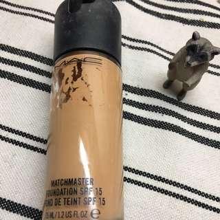 MAC 粉底液
