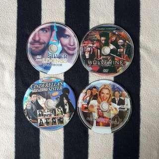DVD Film (Part 3)