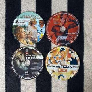 DVD Film (Part 5)