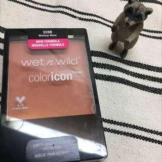 wet n wild 腮紅 (美國購入)