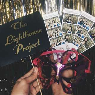 Photobooth, Photoshoot And Coverage