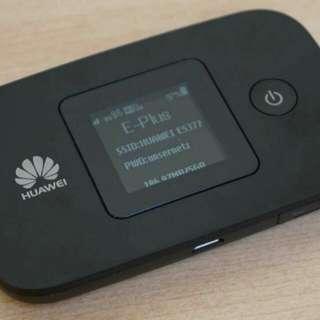 huawei modem LTG 4g E5377