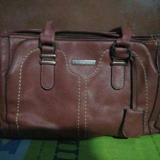 Handbag Yongky Komaladi