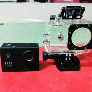 SALE!! HD1080p Sports underwater camera